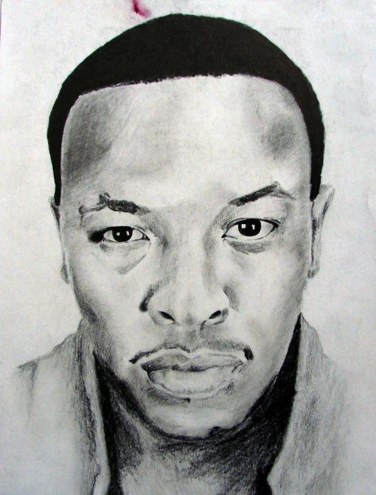 Dr Dre by csino